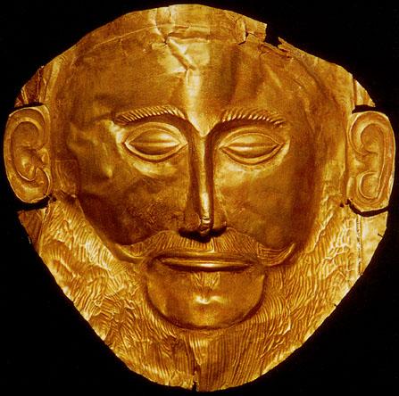 Золотой Орхомен