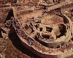 Почему раскопки Трои Г. Шлиман предпринял после долгого пребывания в РФ? (часть третья)