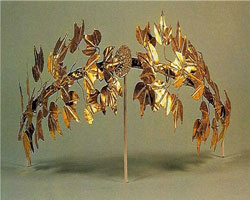 Судьба «золота Трои» (часть вторая)