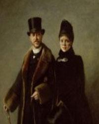 Генрих Шлиман и Екатерина Лыжина (часть вторая)